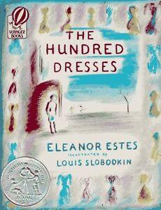 The-Hundred-Dresses-Voyager-Books