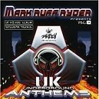 Mark Ryder - Mark Ruff Ryder Presents (Anthems, 2008)