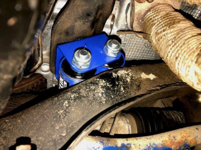 Yonaka Motorsports For 2002-2005 Subaru Impreza WRX STI Motor ...