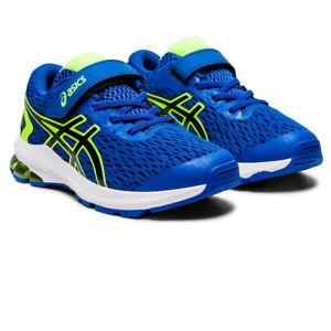 asics gt-1000 ps junior running shoes ebay