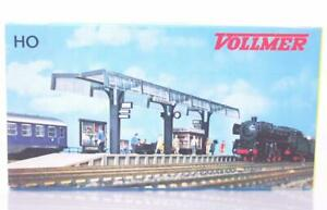 VOLLMER-3534-HO-STATION-PLATFORM-WITH-GLASS-CANOPY-AND-KIOSK