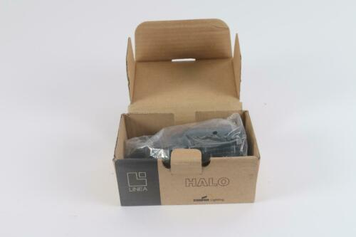 Cooper Halo LV308MB Linea Mini-Alto MR16 Low Voltage Lampholder BLK 662400669340