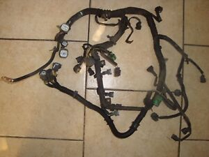 Amazing Civic Ex Si D16Z6 Engine Wire Harness Vtec 5 Speed M T Obd1 92 93 94 Wiring 101 Capemaxxcnl