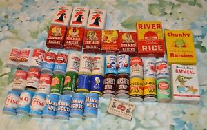 44-Vintage-Doll-Food-container-Grocery-store-s-lot