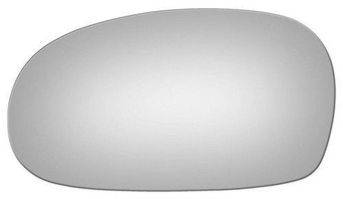 Replacement Driver Side Flat View  OE Mirror Glass Lens F28071 For Kia