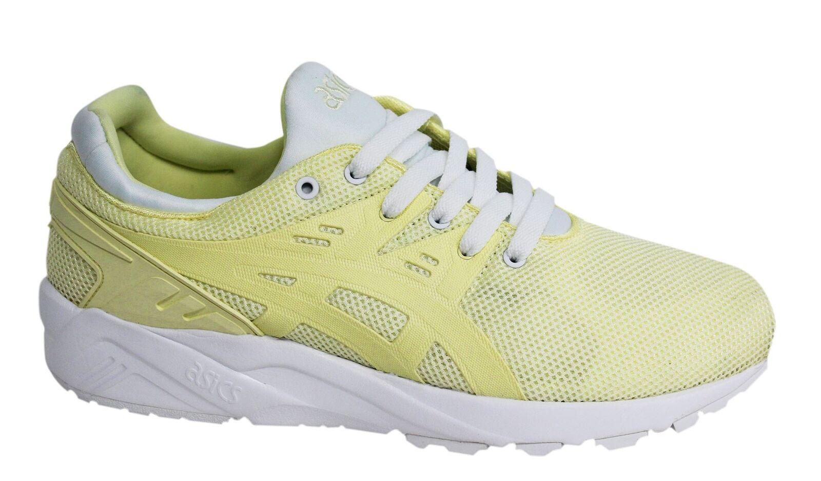 Asics Gel-Kayano con Lacci amarillo Tessuto da mujer mujer mujer zapatos Ginnastica Hn6b5 9898 7eb0e5