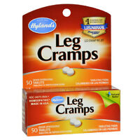 Leg Cramps Remedy Natural Foot Calf Muscle Relief Night Day Pain Treatment Pill