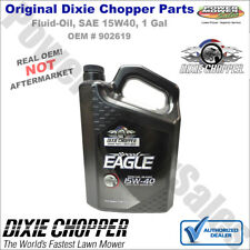 Dixie Chopper OEM Parker HT-1000 Hydro Fluid Gallon 903452
