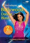 Hemalayaa Bollywood Dance Blast 0054961820993 DVD Region 1 P H