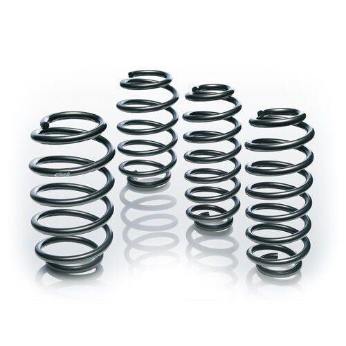 Eibach Pro-Kit Lowering Springs E10-20-001-06-22 for BMW 3 Touring