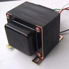 20W 3.5KK : 0-4Ω-8Ω output transformer OPT for Single End 2A3, 300B, EL156 Amp