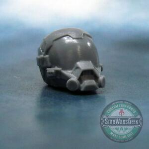 MH408-Custom-Cast-MCU-Vulture-head-for-use-w-Marvel-Universe-3-75-034-figures
