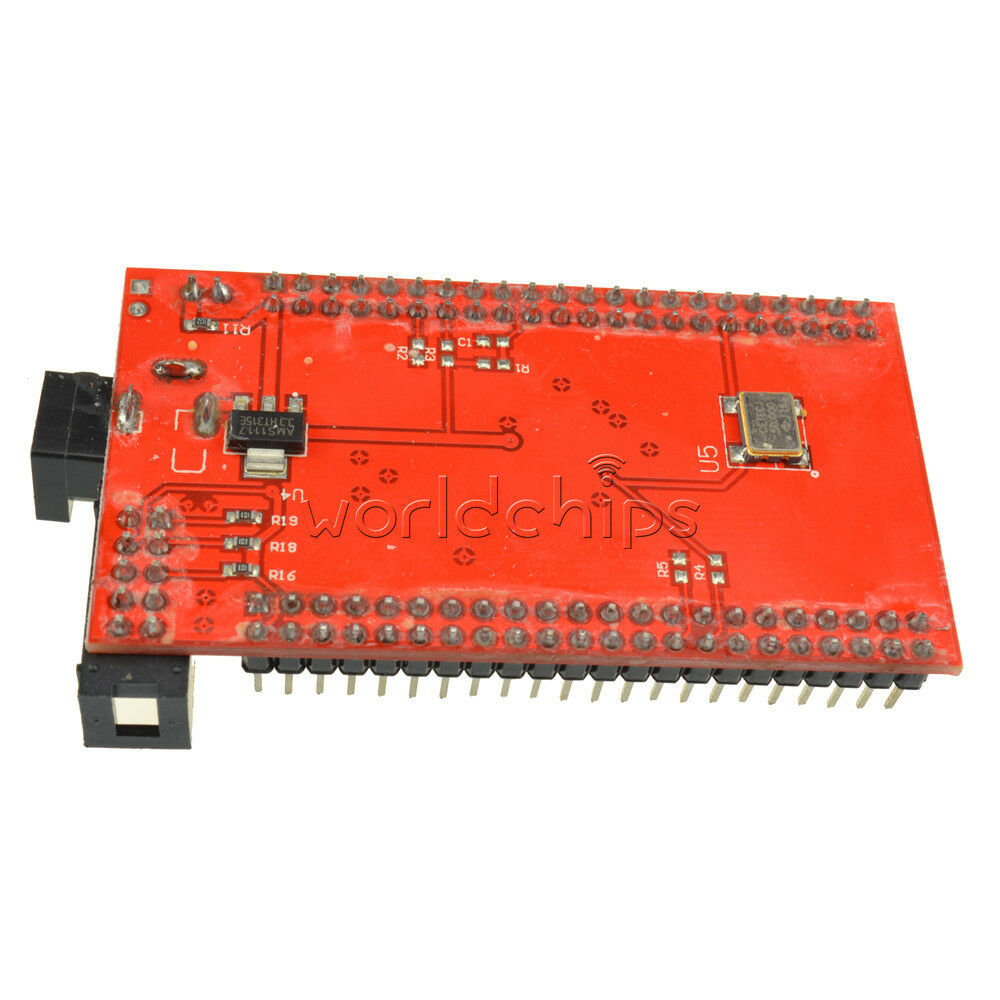 Smakn Altera Max Ii Epm240 Cpld Development Board For Sale Online Ebay