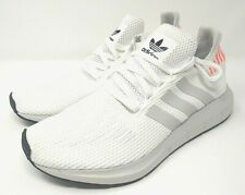 Details about Adidas Originals Swift Run Shoes Cloud White Running B37731 Mens Size 10