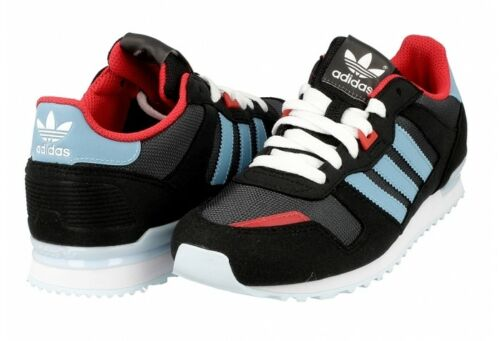 4.5 4 5 Adidas Unisex Juniors Boys ZX 700 Trainers S76239 UK 3.5