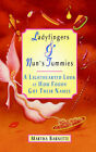 Ladyfingers and Nun's Tummies: A Lighthearted Look at How Foods Got Their Names by Martha Barnette (Paperback / softback, 2005)