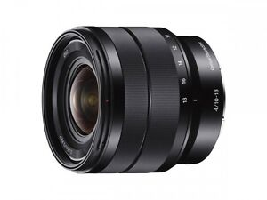 SONY-wide-angle-zoom-lens-E-10-18-mm-F-4-OSS-for-Sony-E-mount-APS-C-only-SEL1018