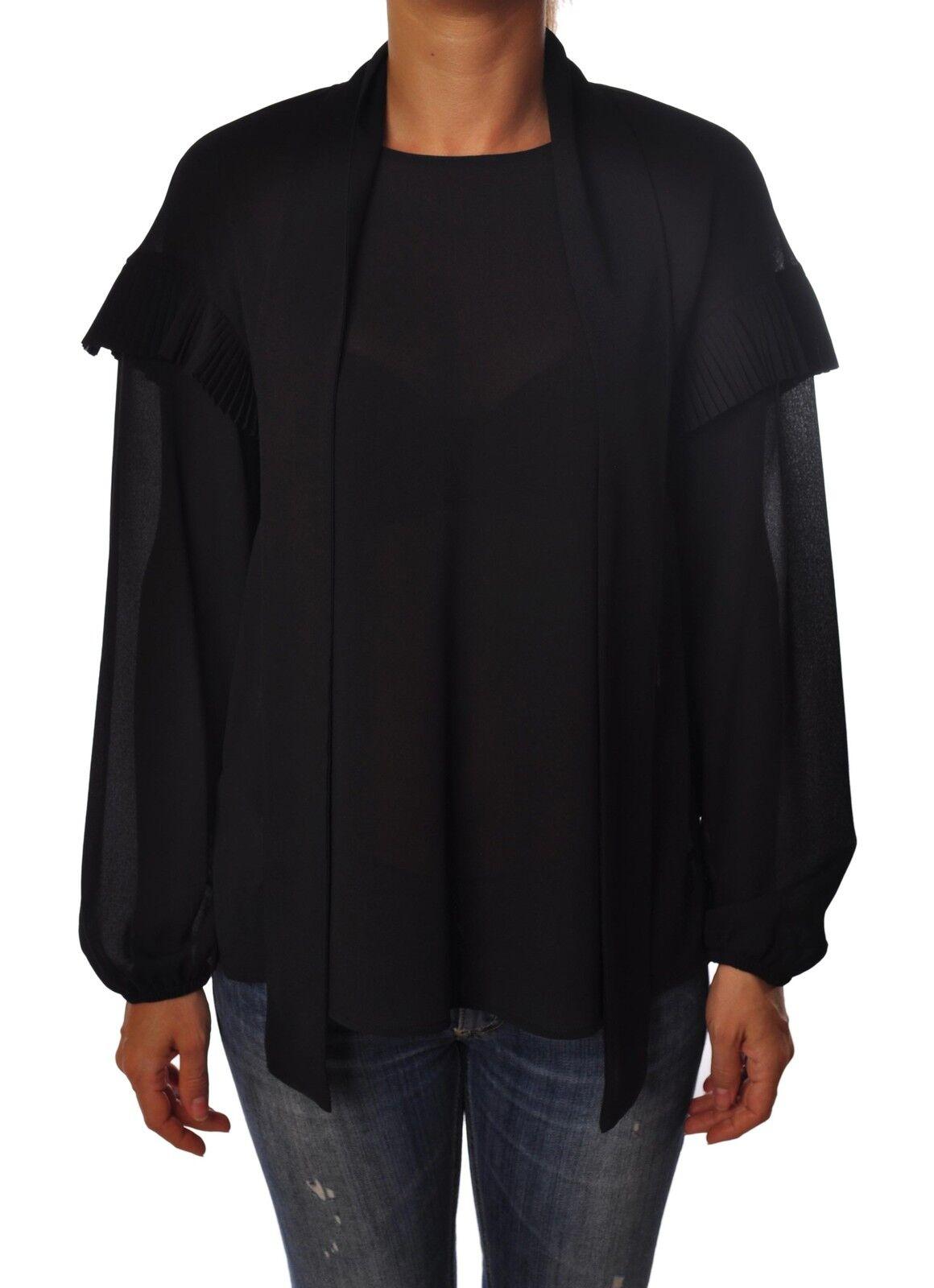 Rosao  -  Shirt - Weiblich - Schwarz - 3894030A185711