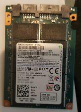 "128GB SSD Samsung Thin uSATA Micro SATA 1.8"" MMCRE28GTMXP-MVBD1 MicroSATA"