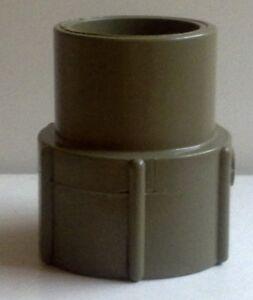 Pressure-Pipe-Adapter-Socket-PVC-1-25-034-BSP-to-1-25-034-Solvent-Weld