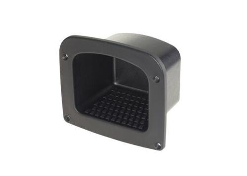 Recessed Step Black Nylon Access Toe Truck Trailer Horsebox Flush Fit Tread