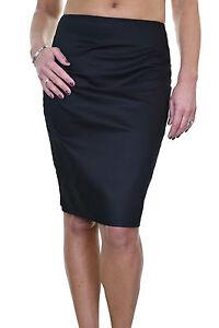 ICE-2541-1-Stretch-Skirt-22-034-Smart-Casual-Slight-Sheen-Black-6-16