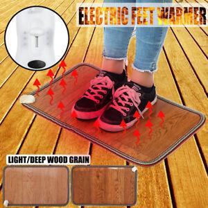 Warmer Pad Heated Floor Carpet Mat