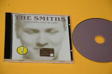 THE SMITHS CD (NO LP ) STRANGEWAYS.. ORIG CON LIBRETTO EX TOP AUDIOFILI
