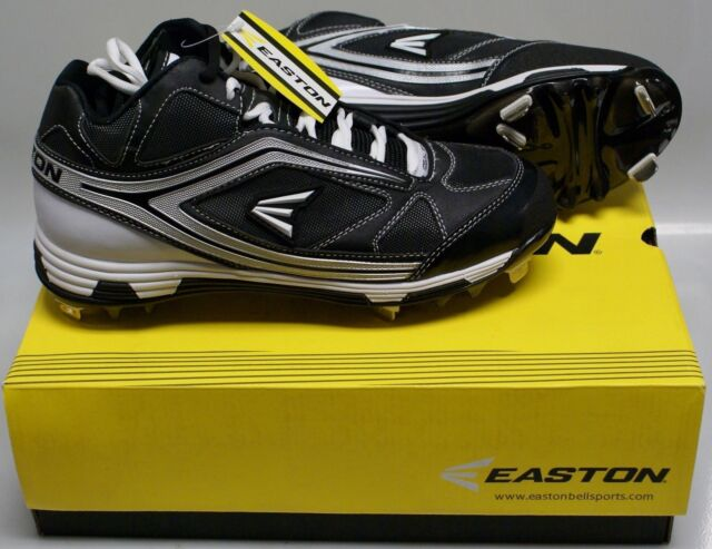a555dc98f95 Easton Men s Phantom Team Mid Metal Baseball Cleats 120 for sale ...