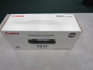 New-Genuine-Canon-1153B001AA-FX11-Black-Toner-Cartridge-for-810-830i