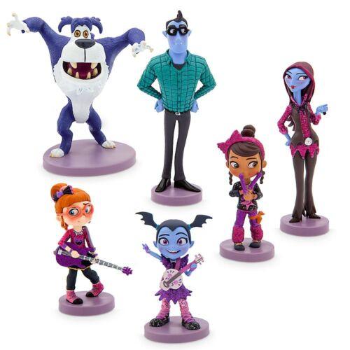 Disney Vampirina Figure Set 461075538810