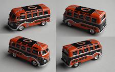 Johnny Lightning - VW T1 Samba NFL Chicago Bears