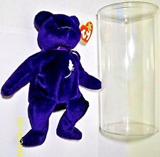 Famous Million $ Beanie That Wasn't...Mint 1997 1st Ed DIANA Tube-Enclosed w Tag