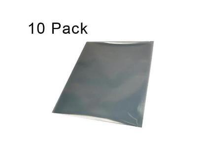 "3mil Open Top 10cm X 15cm 10 X Esd Anti Static Bag 4"" X 6"""