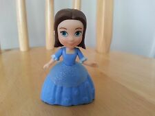 "DISNEY ~ SOFIA THE FIRST ~  Jade MINT figure 3"" Just Play collect"