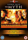 The Myth (DVD, 2011)