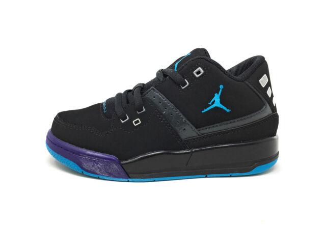 Jordan Flight 23 BP 317822-013 Black