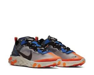 8 Nike Limited Element 9 11 Orange Rare 004 12 87 7 Aq1090 10 Blue React Uk P1qPrSw