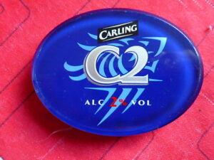 5-CARLING-034-C2-034-ACRYLIC-OVAL-FONT-BADGE-WHITE-BLUE