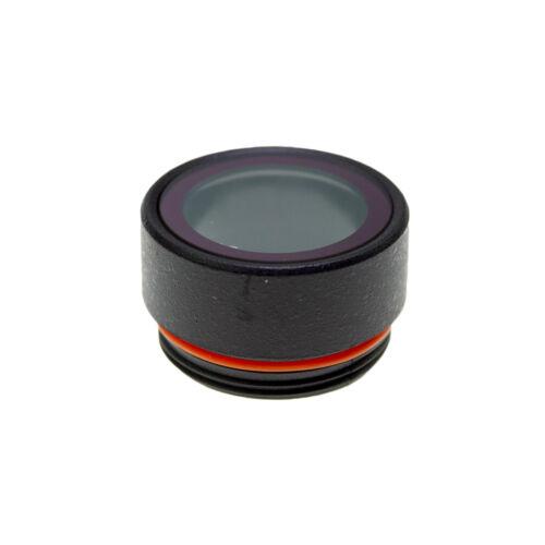 modo noche para hx-a1m Action Cam camcorder Panasonic sfc0316 cubierta de vidrio