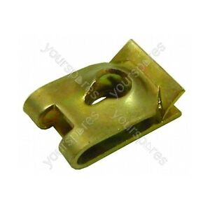 42108 Hoover Bearing with Lock Ring