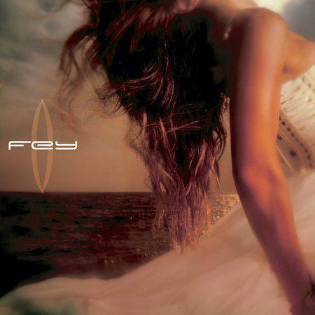 Vertigo by Fey (Singer) (CD)
