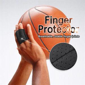 NE-Basketball-Volleyball-Double-Finger-Joint-Support-Brace-Hand-Protector-Healt