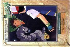 JUMBO POKEMON CARD BANDAI N° 05 ONYX