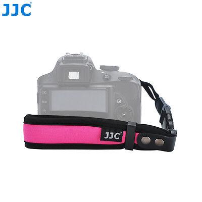 JJC Neoprene Hand Wrist Strap For Sony RX10III RX1RII A6300 A6000 A7RII A7SII A7