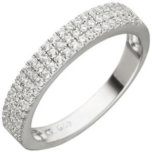 Ring-mit-69-weissen-Zirkonia-in-3-Reihen-925-Silber-Fingerschmuck-fuer-Damen