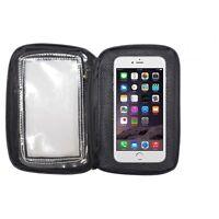 Motorcycle Biker Magnetic Cell Phone & Gps Holder Tank Bag