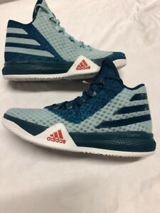 Cheap As Pictured Adidas Basketball Bounce on sale