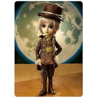 Pullip Taeyang Dollte Porte Alfred Doll Doll Doll Figure Jun Planning Sold Out