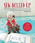 Sew Dolled Up by Boutique-Sha (Paperback, 2015)